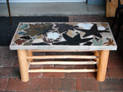 Sea And Land Coffee Table
